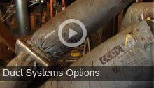 Ductwork Problem Troubleshoot Video