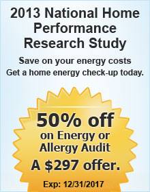 $200 Off Home Energy Checkup