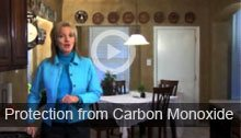 Carbon Monoxide Protection Video