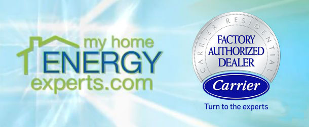 Carrier Authorized Energy Expert